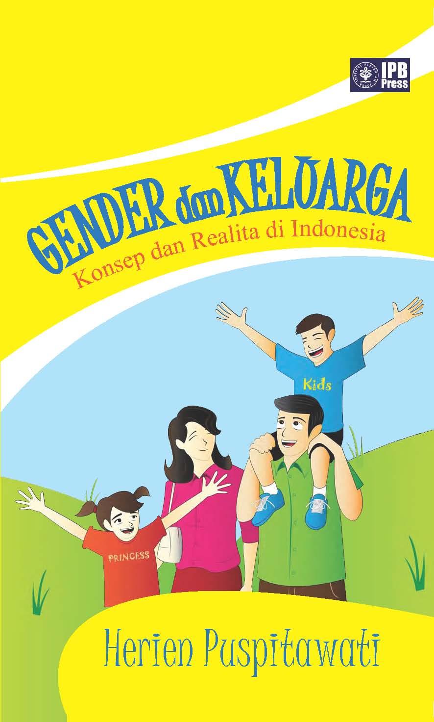 Gender dan keluarga [sumber elektronis]