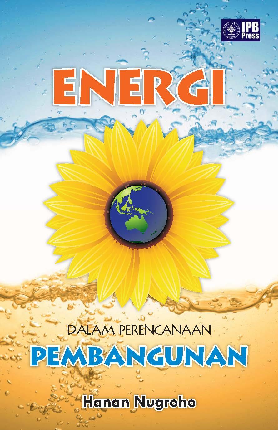 Energi dalam perencanaan pembangunan [sumber elektronis]