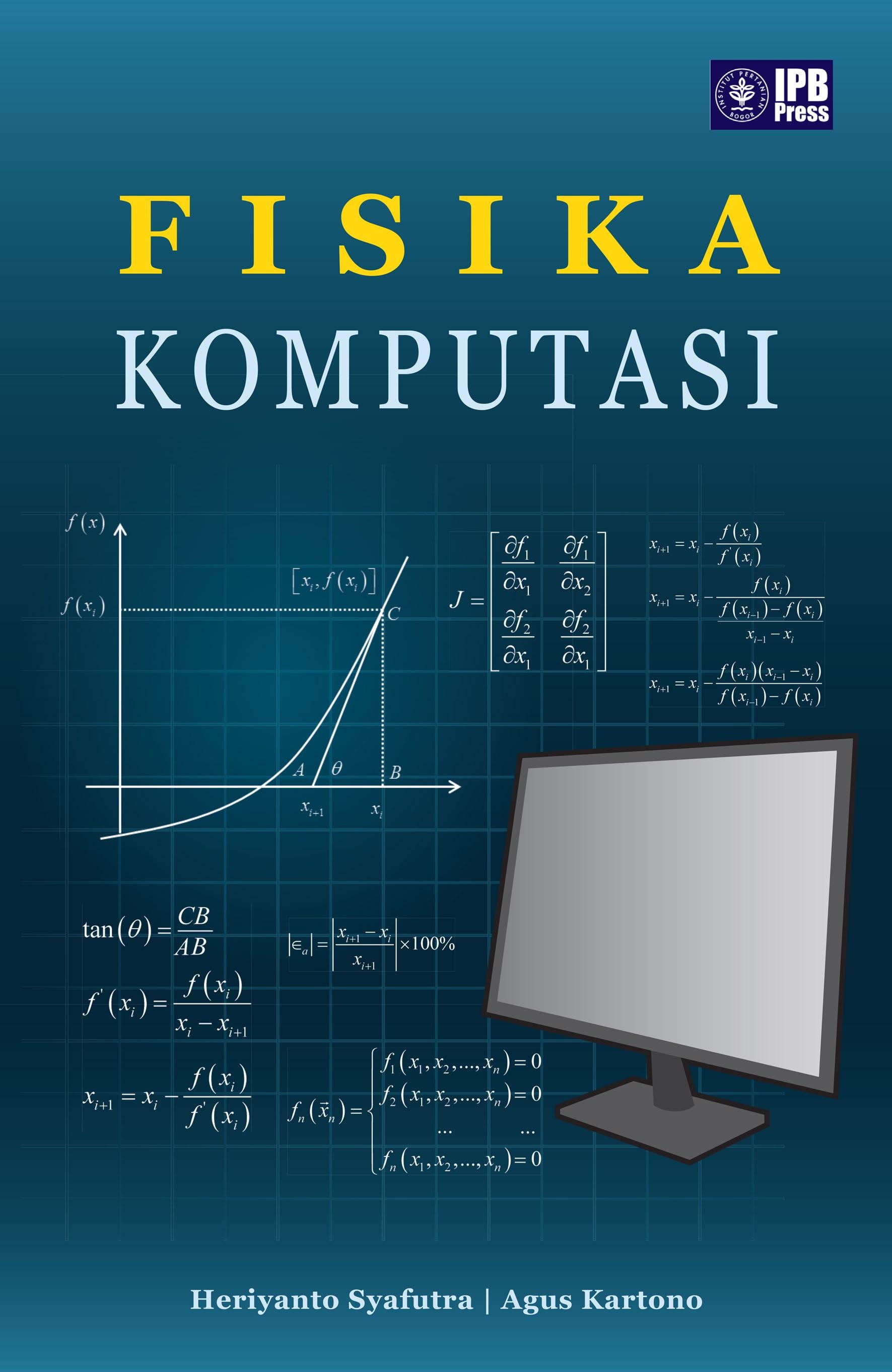 Fisika komputasi [sumber elektronis]