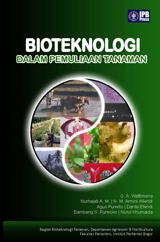 Bioteknologi dalam pemuliaan tanaman [sumber elektronis]