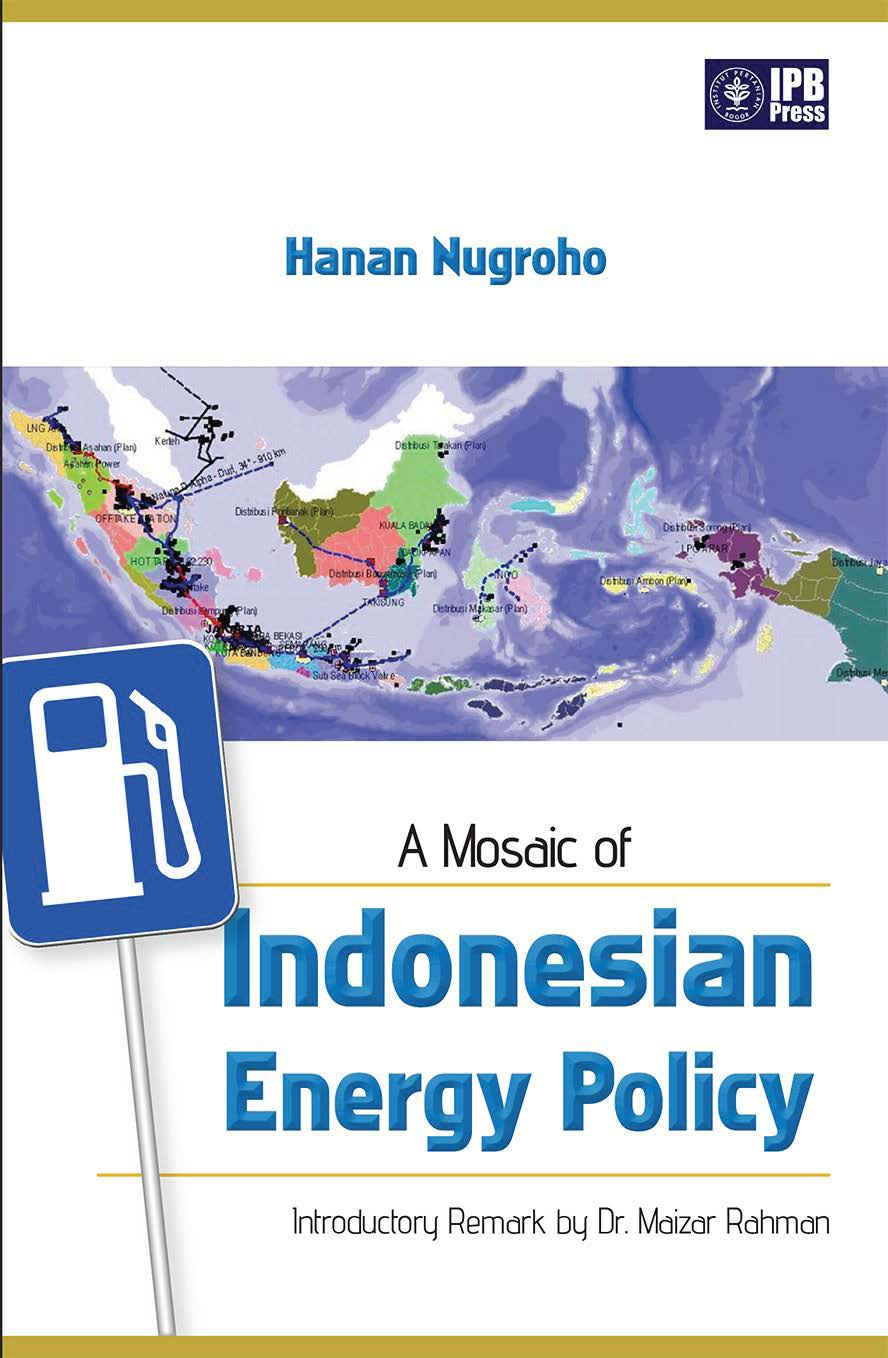 A mosaic of Indonesia energy policy [sumber elektronis]