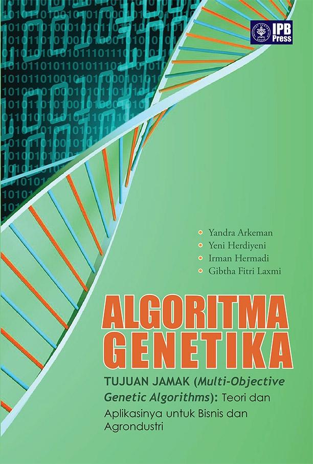 Algoritma genetika [sumber elektronis]