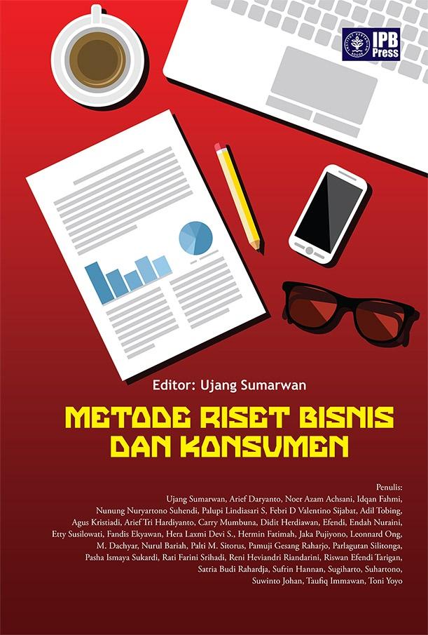 Metode riset bisnis dan konsumen [sumber elektronis]