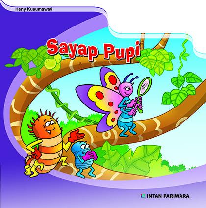 Sayap Pupi [sumber elektronis]