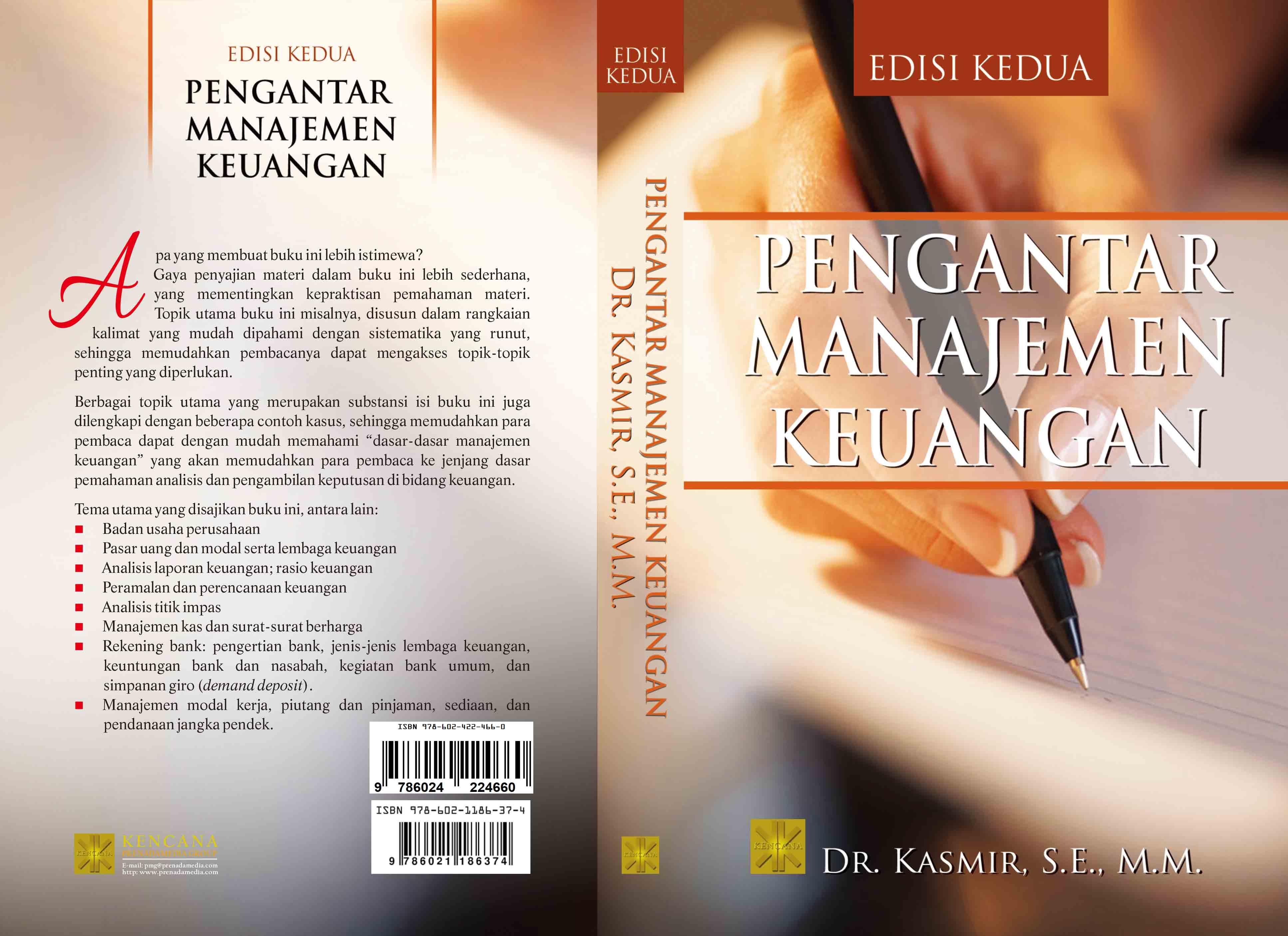 Pengantar manajemen keuangan Ed.2 [sumber elektronis]