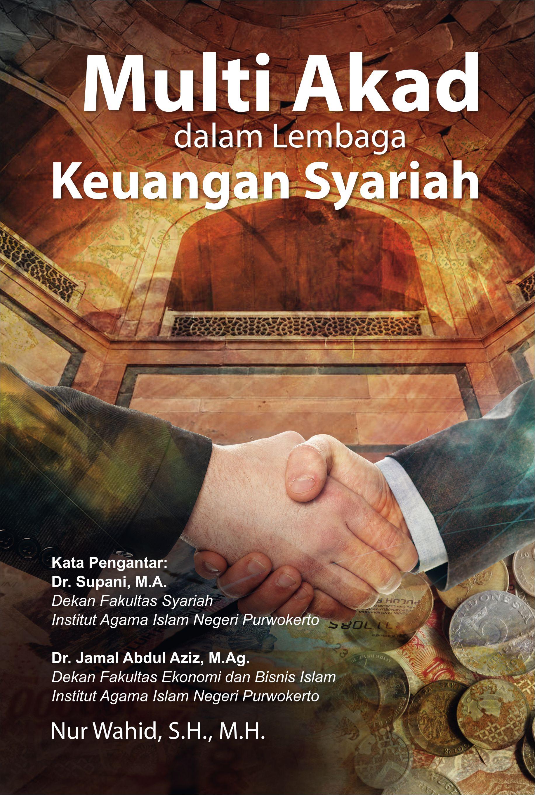 Multi akad dalam lembaga keuangan syariah [sumber elektronis]