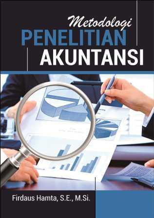 Metodologi penelitian akuntansi [sumber elektronis]