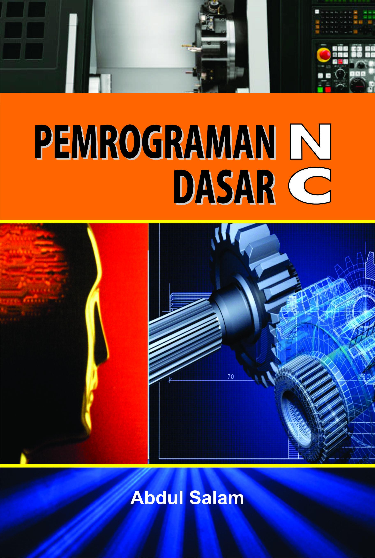 Pemrograman dasar NC [sumber elektronis]