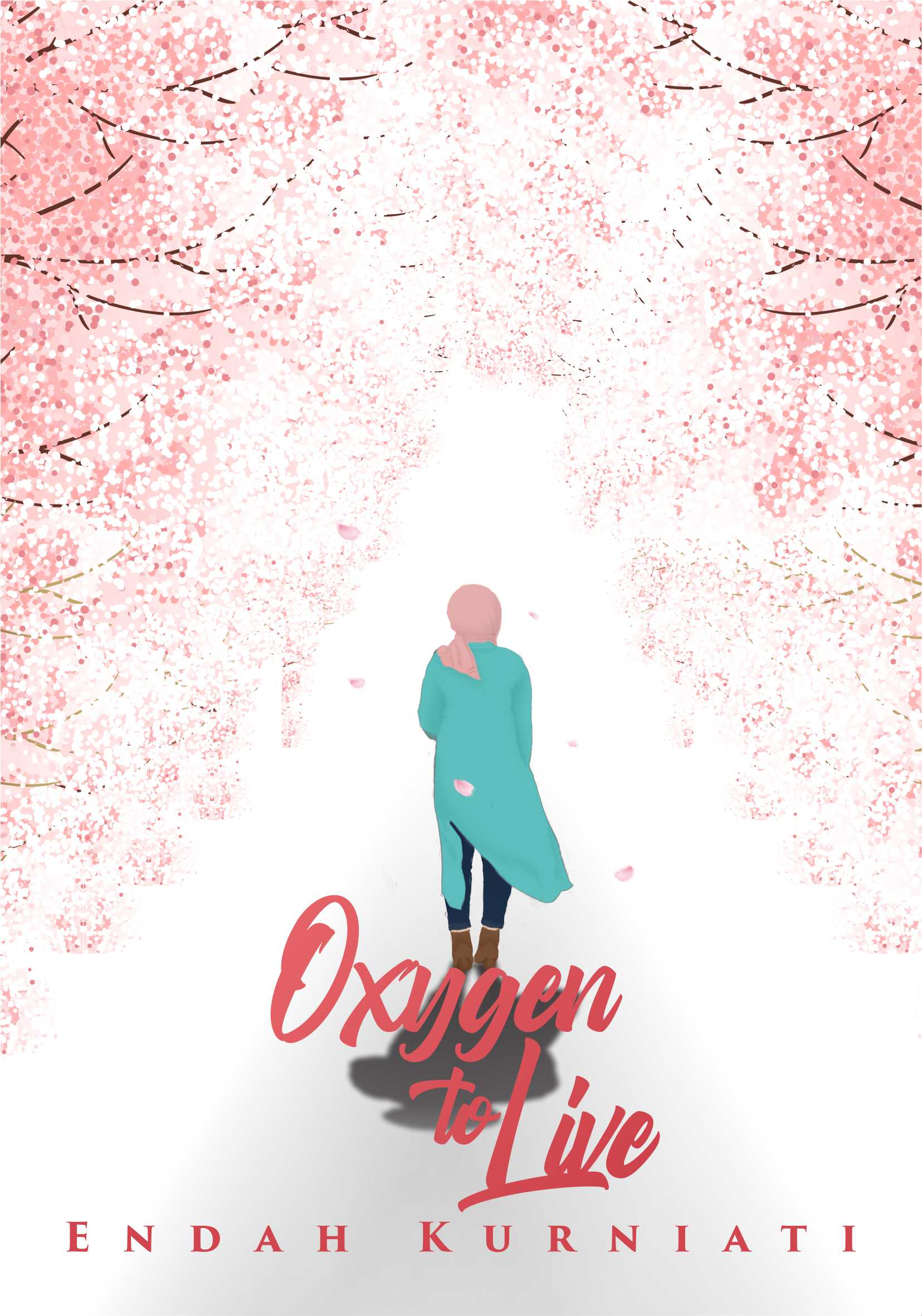 Oxygen to live [sumber elektronis]
