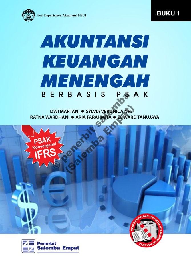 Akuntansi keuangan menengah berbasis PSAK [sumber elektronis]