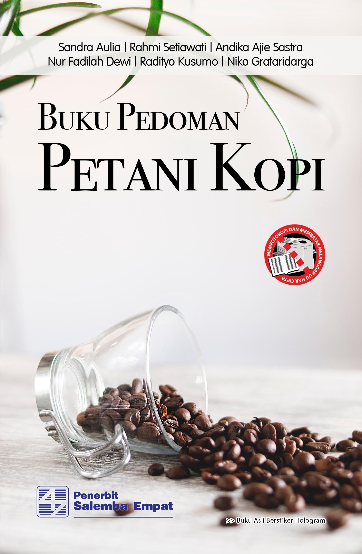 Buku pedoman petani kopi [sumber elektronis]