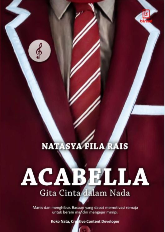 Arcabella Gita Cinta dalam Nada