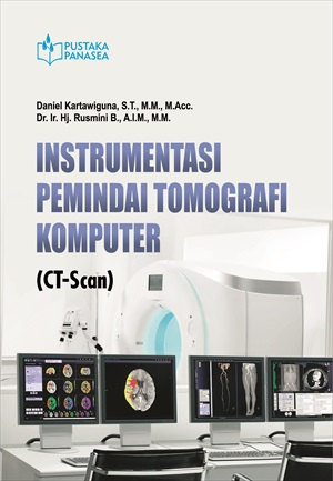 Instrumentasi Pemindai Tomografi Komputer (CT-Scan)