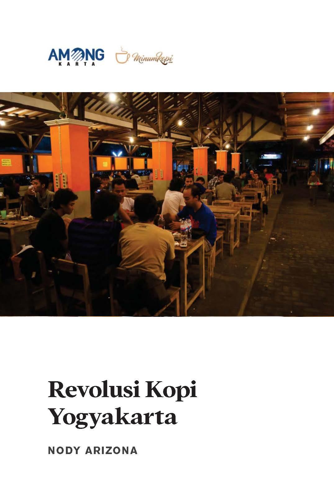 Revolusi kopi Yogyakarta [sumber elektronis]