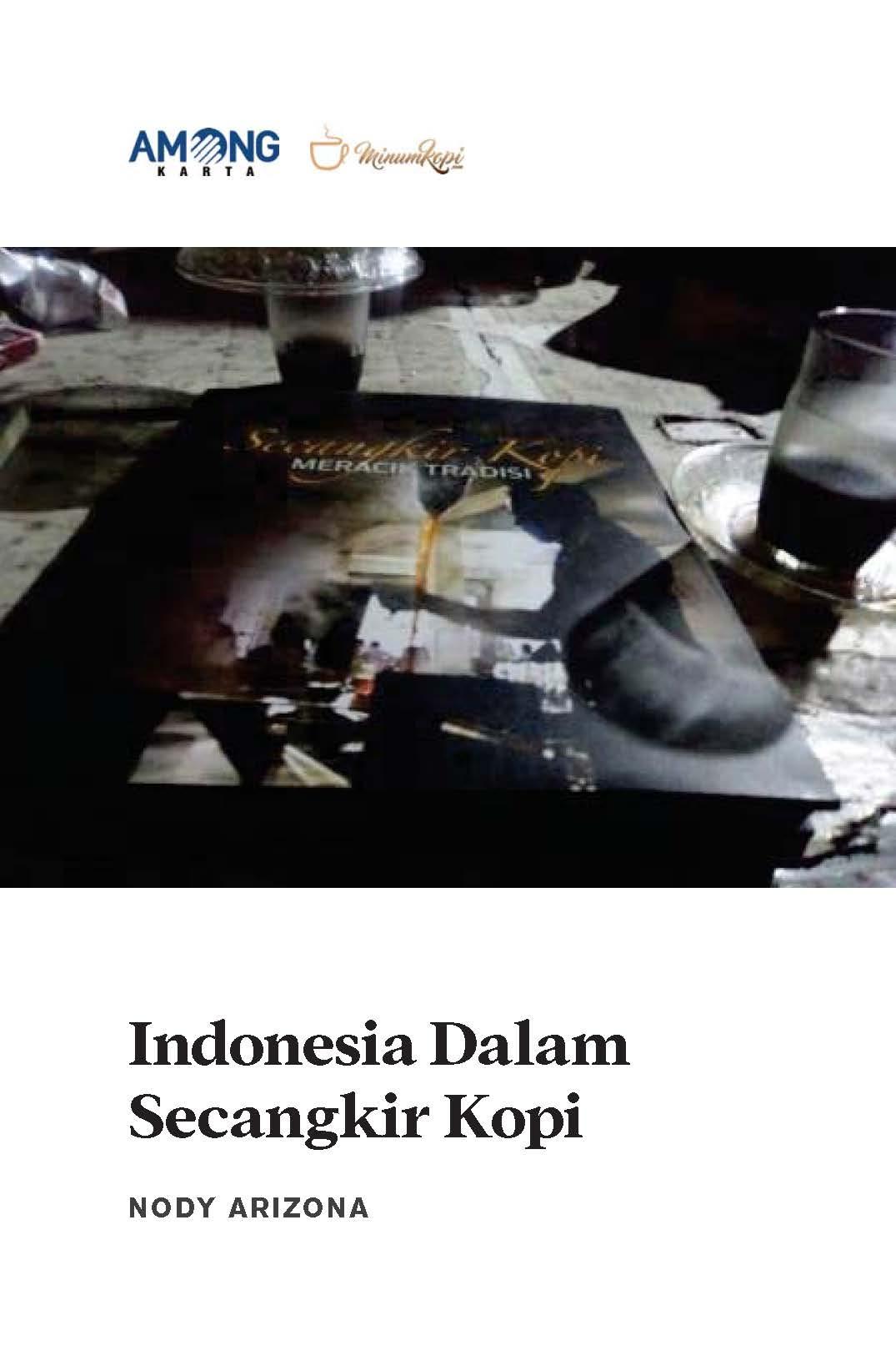 Indonesia dalam secangkir kopi [sumber elektronis]