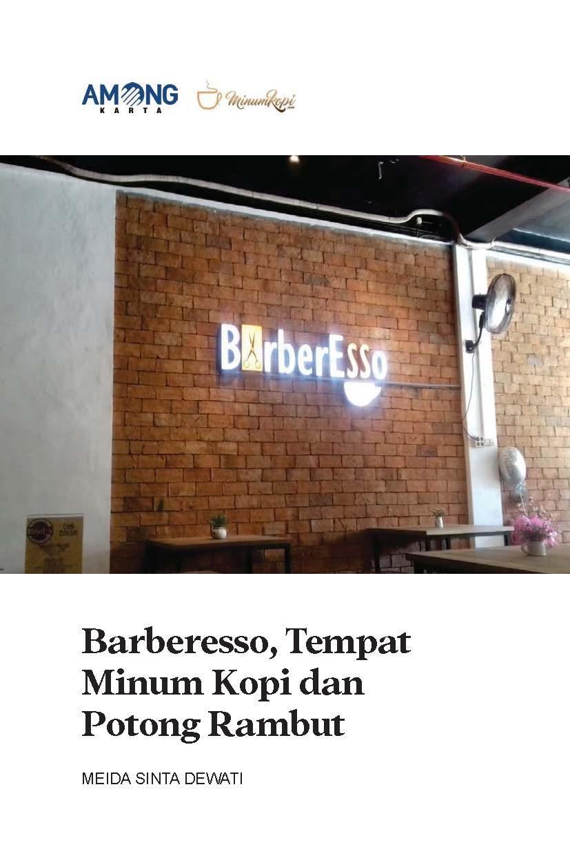 Barberesso, tempat minum kopi dan potong rambut [sumber elektronis]