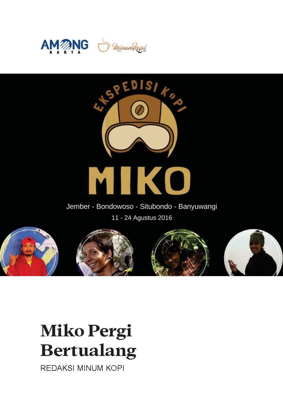 Miko pergi bertualang [sumber elektronis]