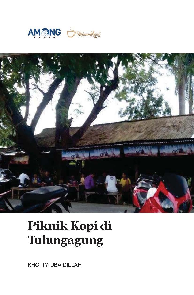 Piknik kopi di Tulungagung [sumber elektronis]