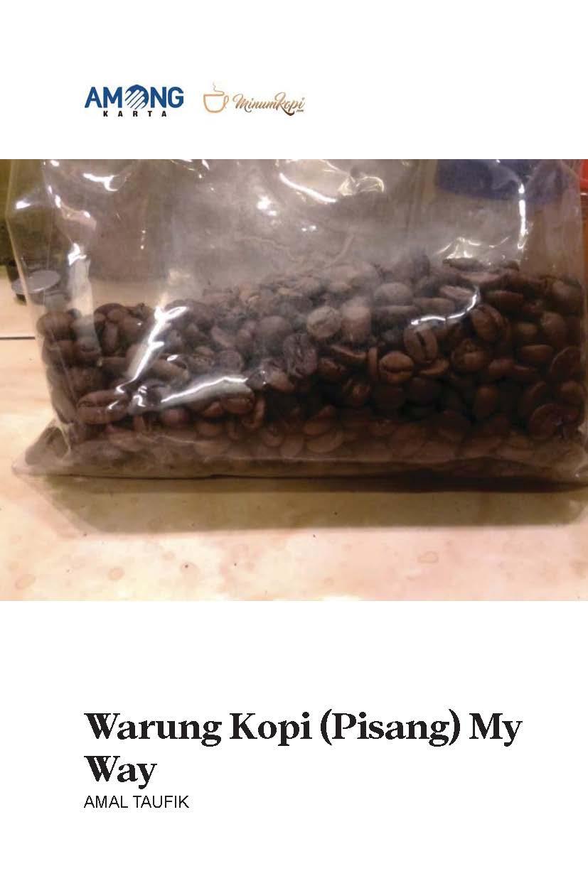 Warung kopi (pisang) My Way [sumber elektronis]