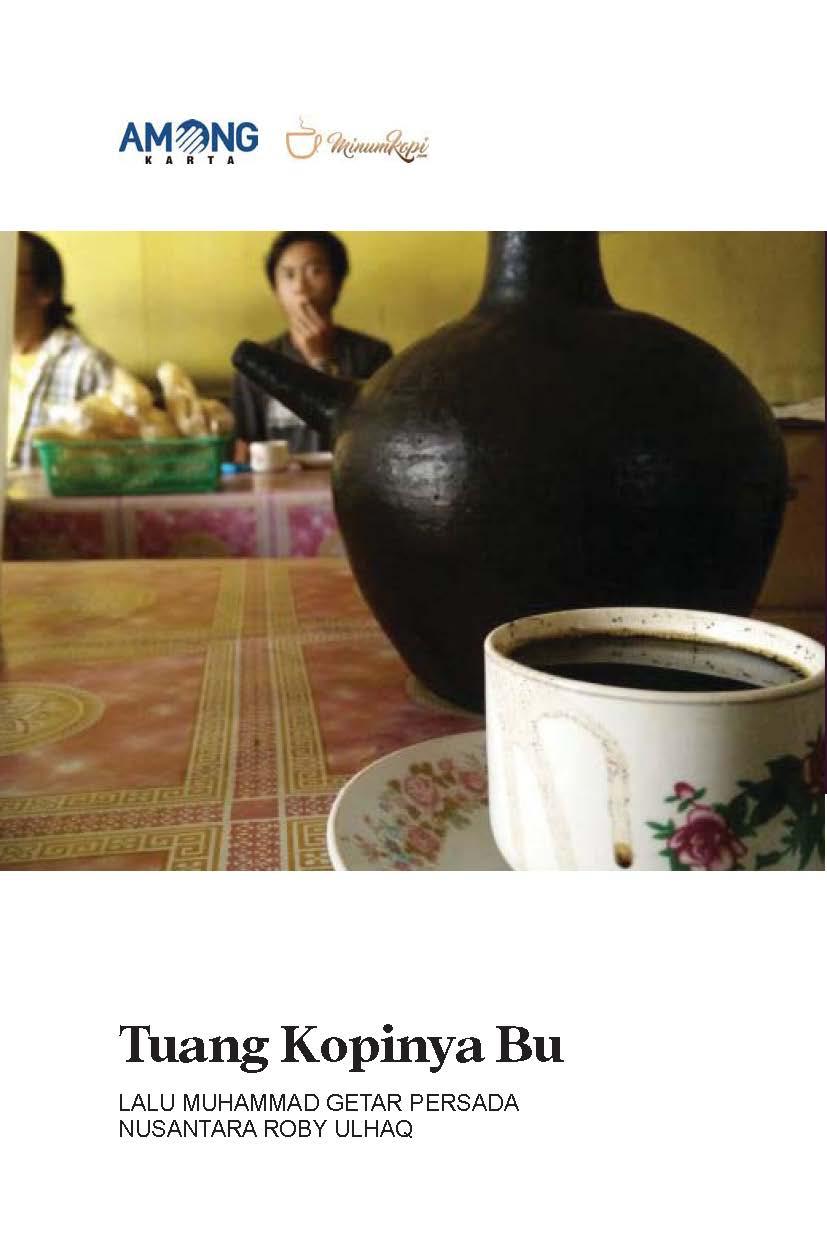 Tuang kopinya bu [sumber elektronis]