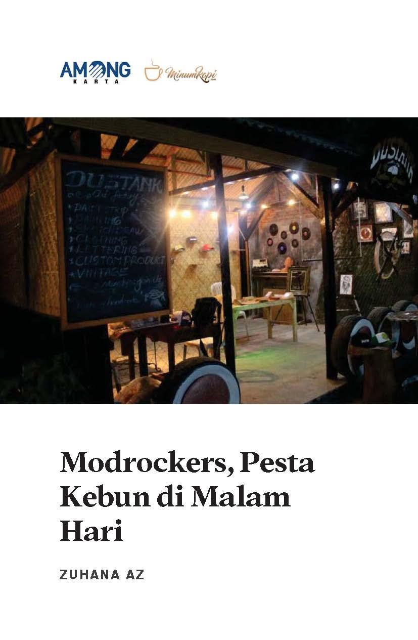 Modrockers, pesta kebun di malam hari [sumber elektronis]