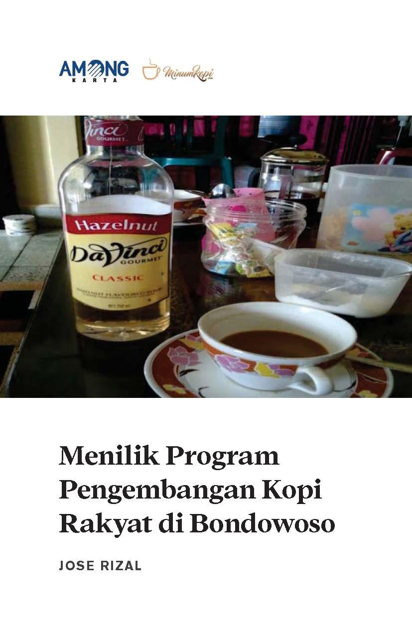 Menilik program pengembangan kopi rakyat di Bondowoso [sumber elektronis]
