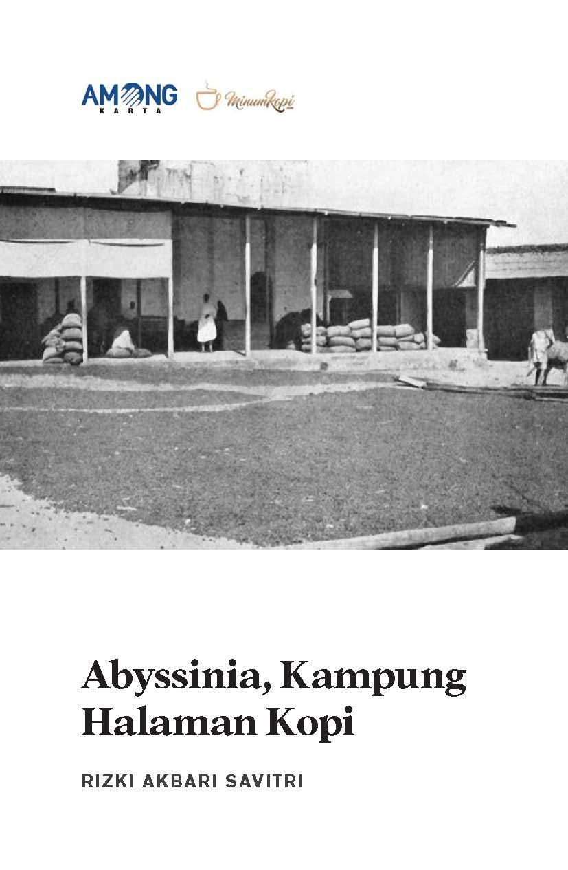 Abyssinia, kampung halaman kopi [sumber elektronis]