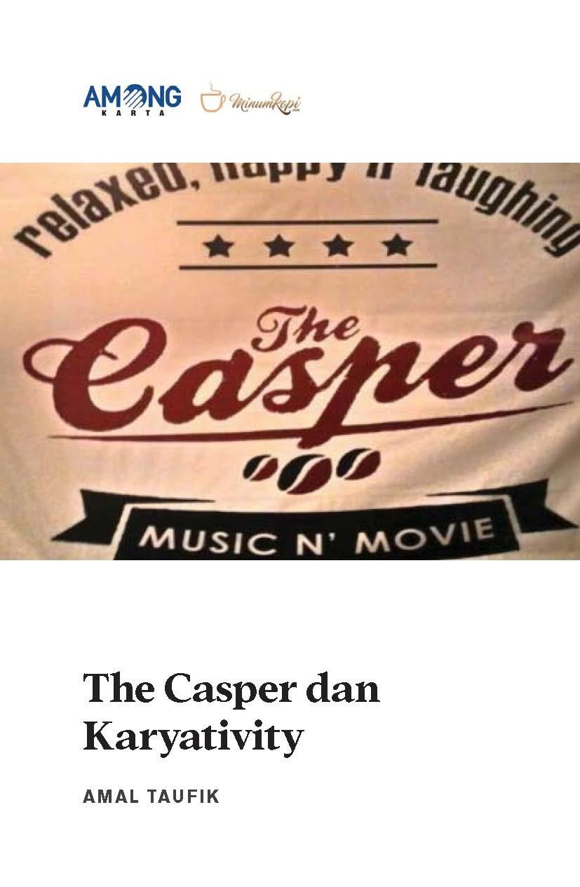 The casper dan karyativity [sumber elektronis]