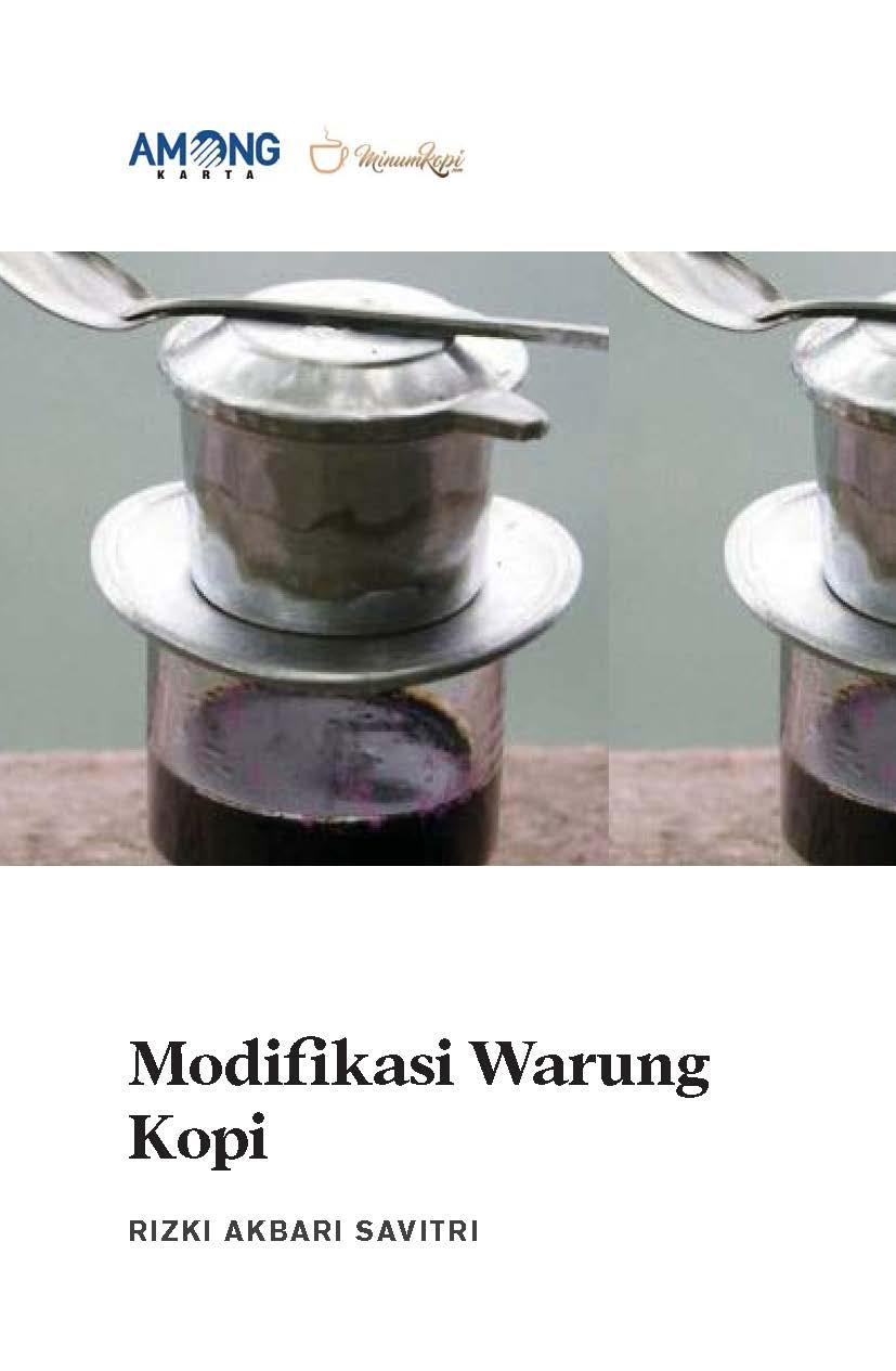Modifikasi warung kopi [sumber elektronis]