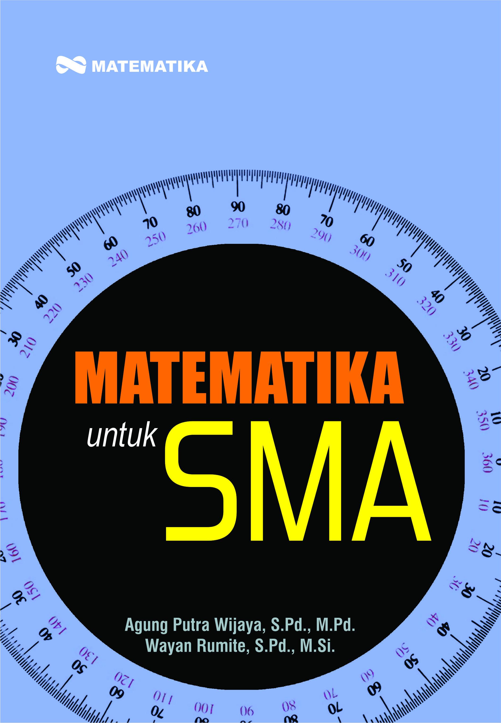 Matematika untuk SMA