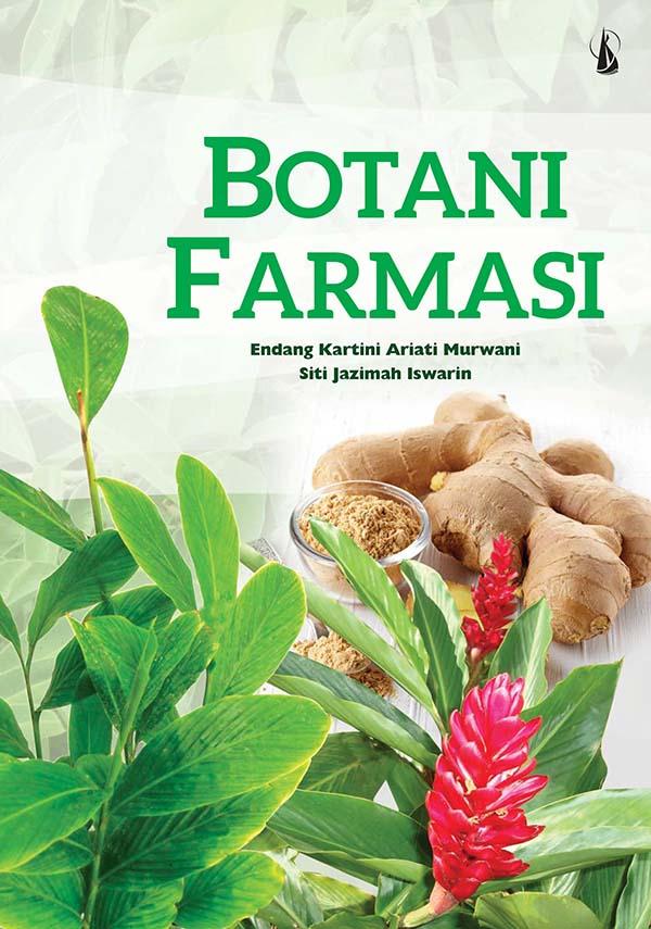 Botani farmasi [sumber elektronis]