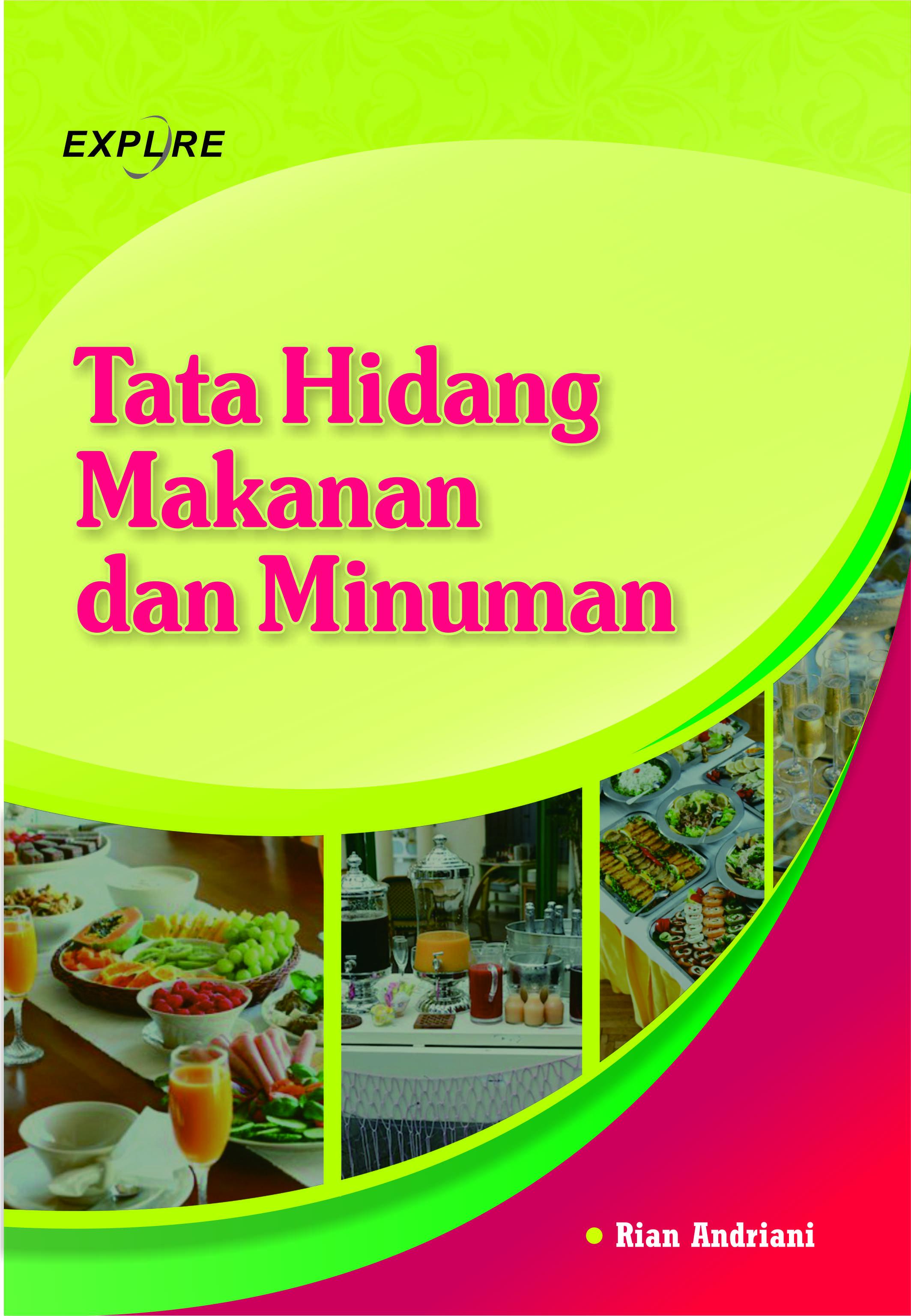Tata Hidang Makanan dan Minuman