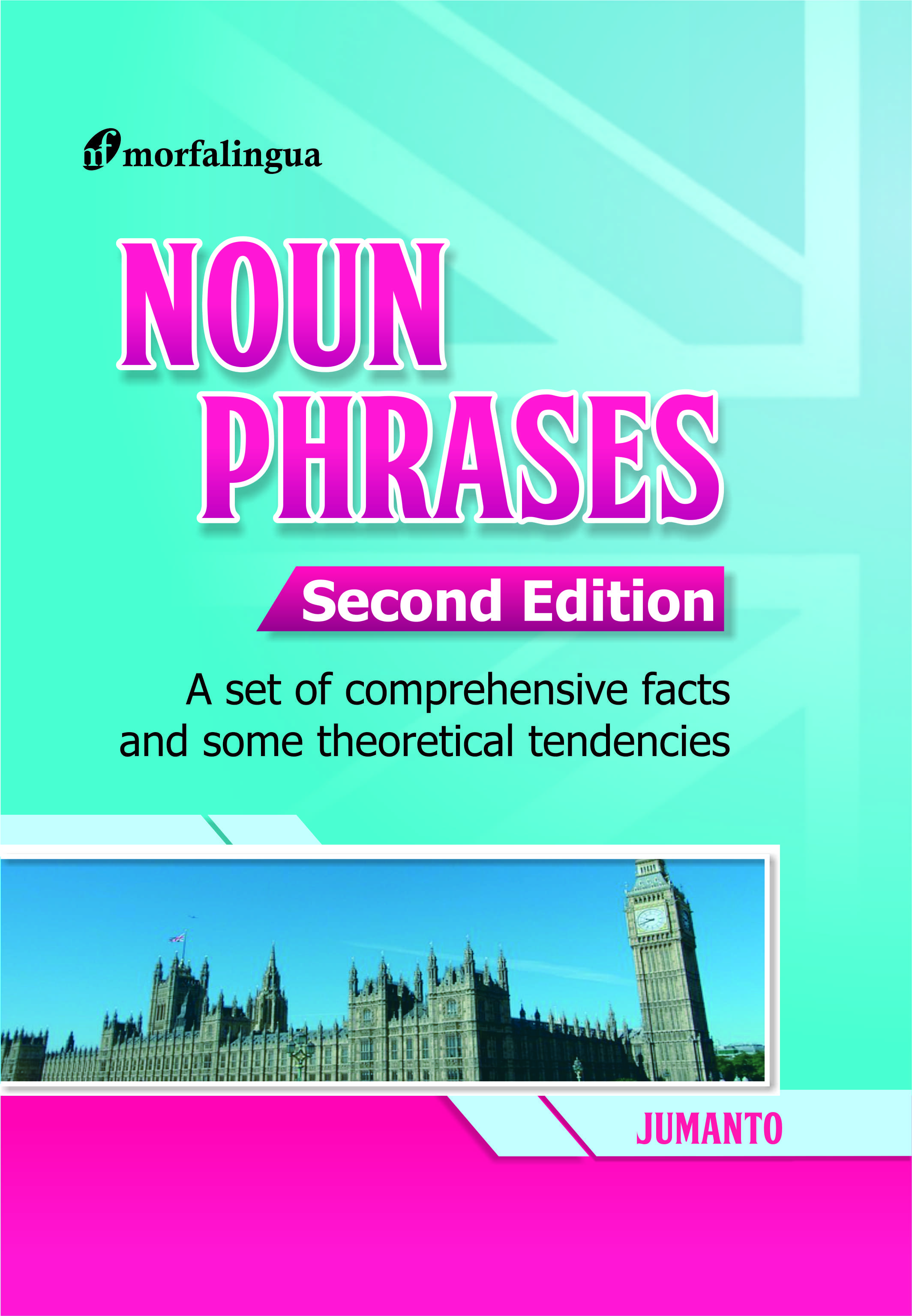 NOUN PHRASES; A Set of Comprehensive Facts and Some Theoretical Tendencies