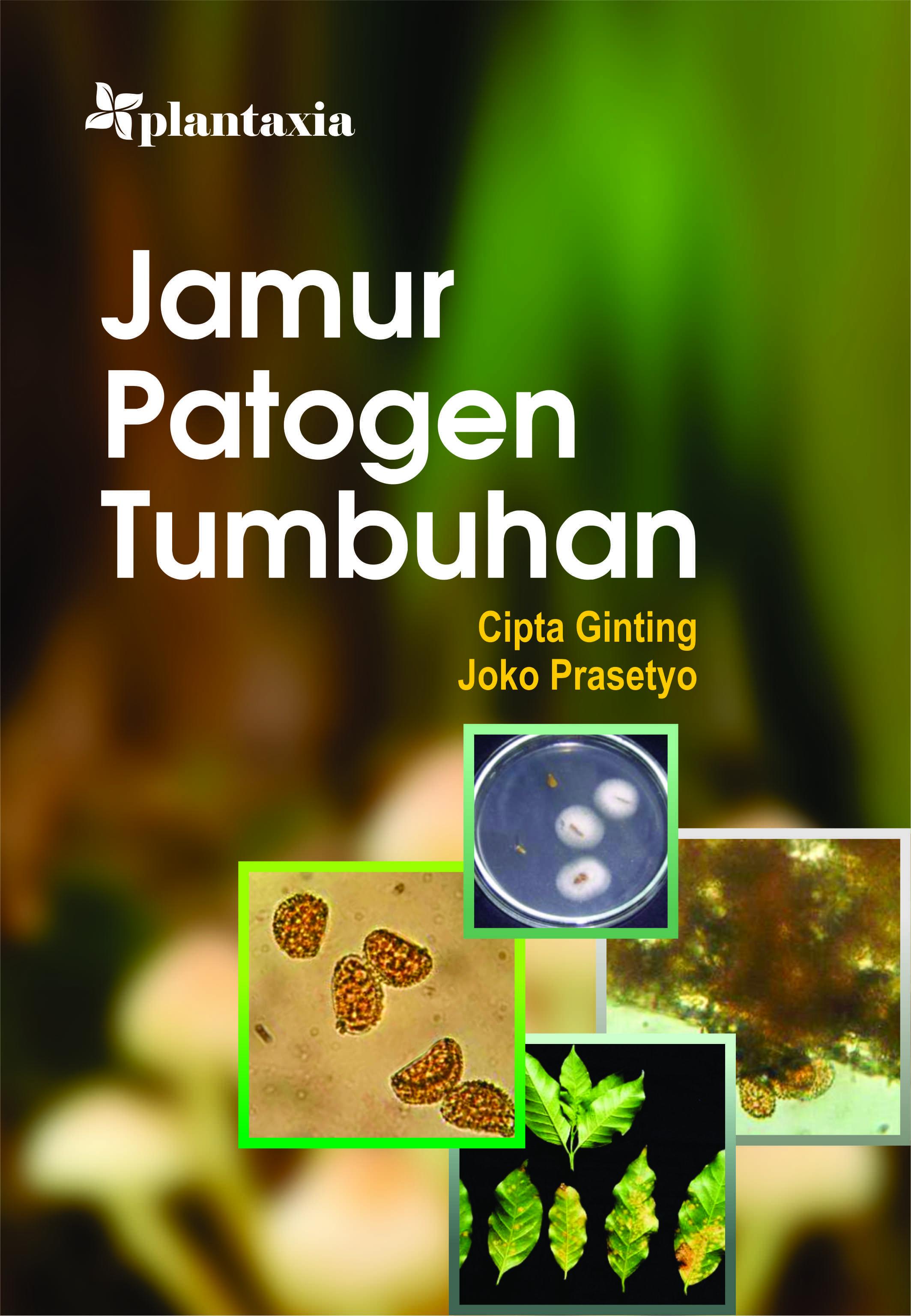 Jamur Patogen Tumbuhan