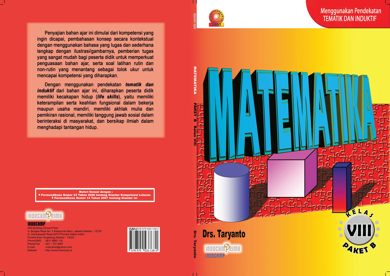 Matematika [sumber elektronis]