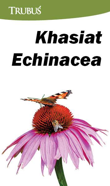 Khasiat echinacea [sumber elektronis]