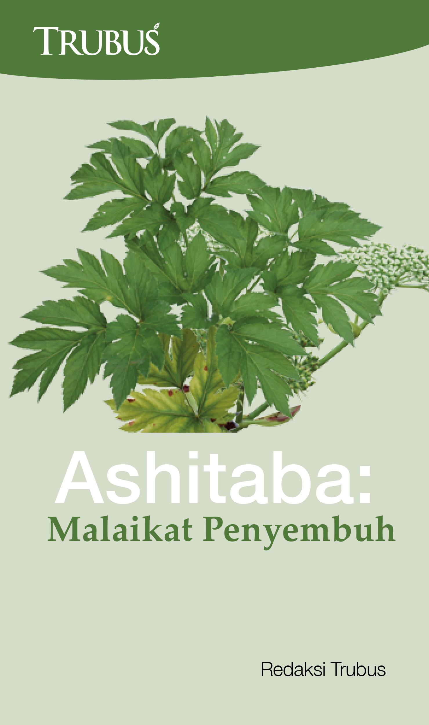 Ashitaba: malaikat penyembuh  [sumber elektronis]