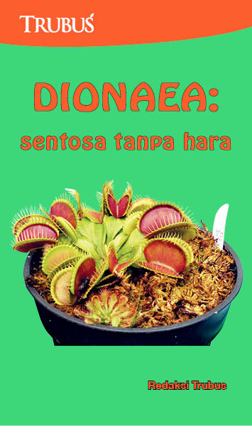 Dionaea sentosa tanpa hara [sumber elektronis]