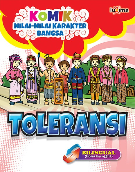 Toleransi [sumber elektronis]