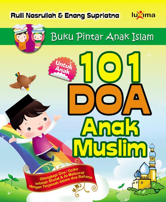 101 doa anak muslim [sumber elektronis]