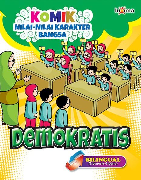 Demokratis [sumber elektronis]