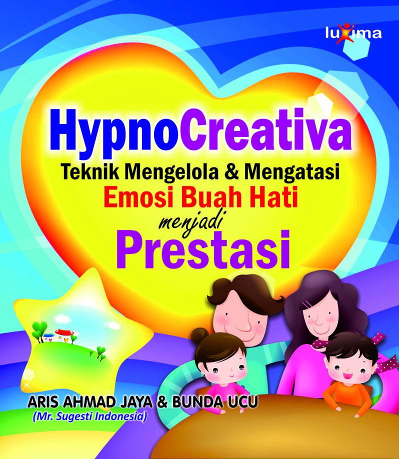 Hypnocreativa [sumber elektronis]