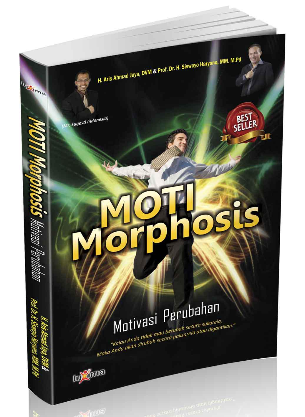 Motimorphosis [sumber elektronis]