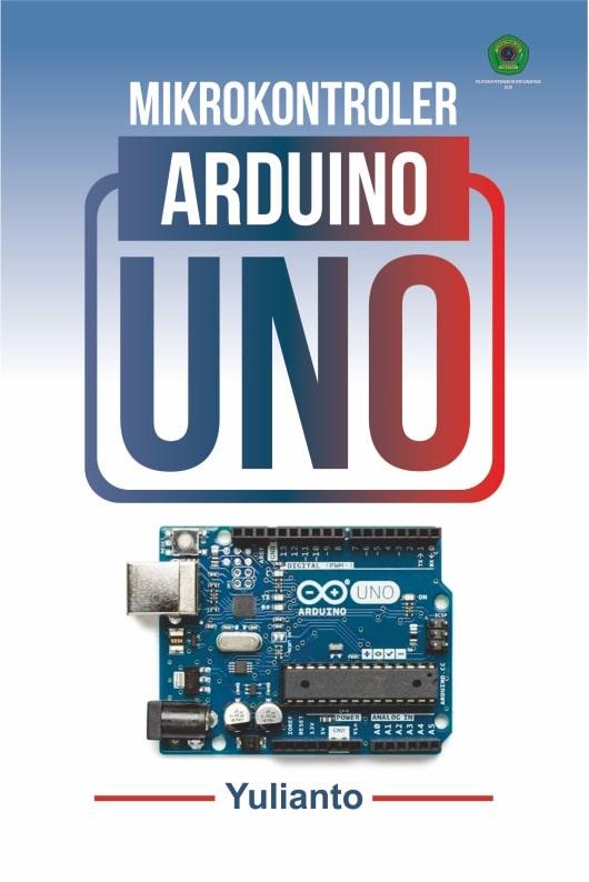 Mikrokontroler Arduino UNO  [sumber elektronis]