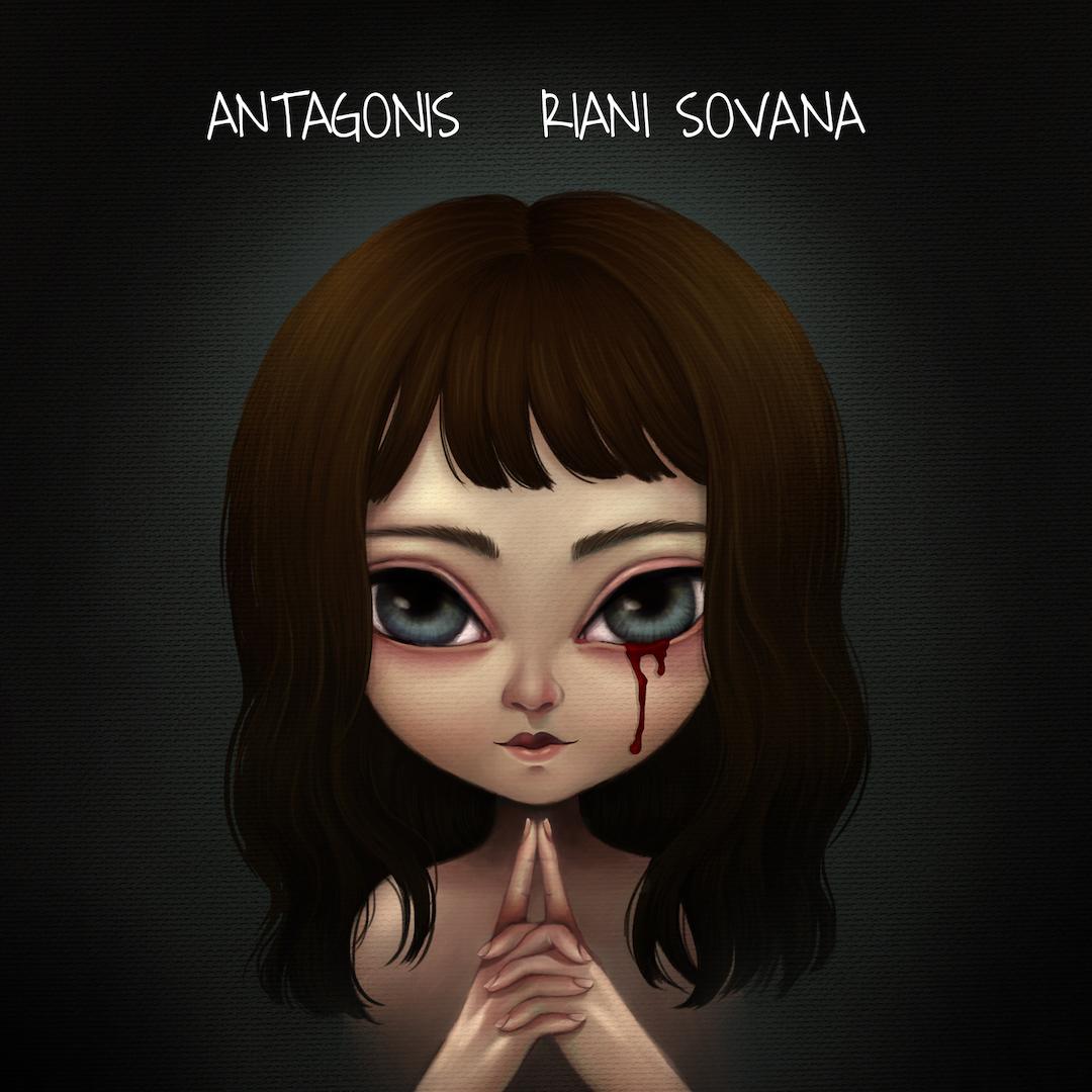 Senandung (OST. Demona, Film Karya Rizal Mantovani)