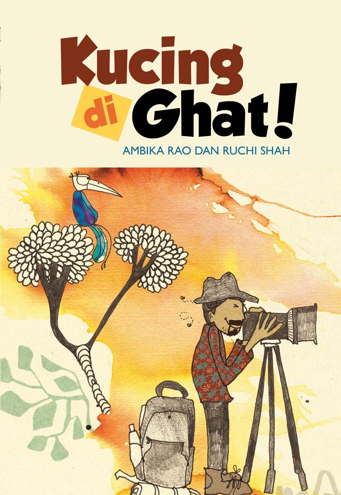 Kucing di Ghat! [sumber elektronis]