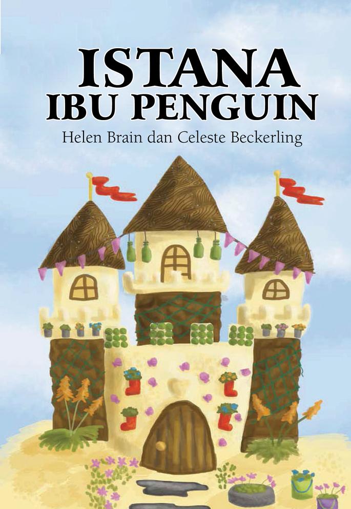 Istana ibu Penguin [sumber elektronis]