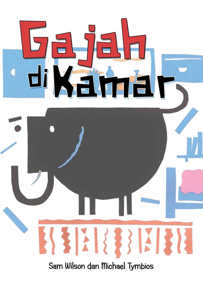 Gajah di kamar [sumber elektronis]