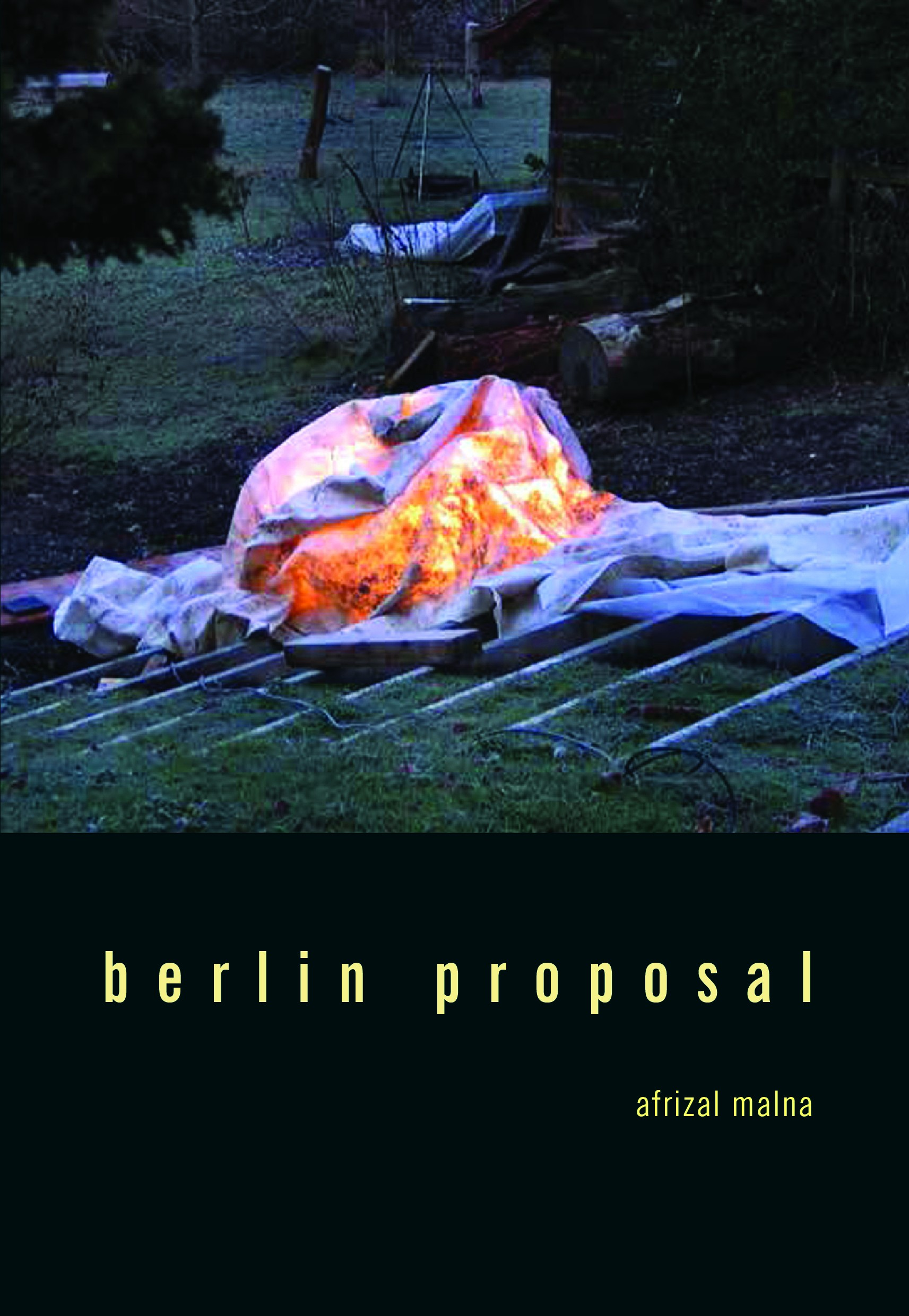 Berlin proposal [sumber elektronis]