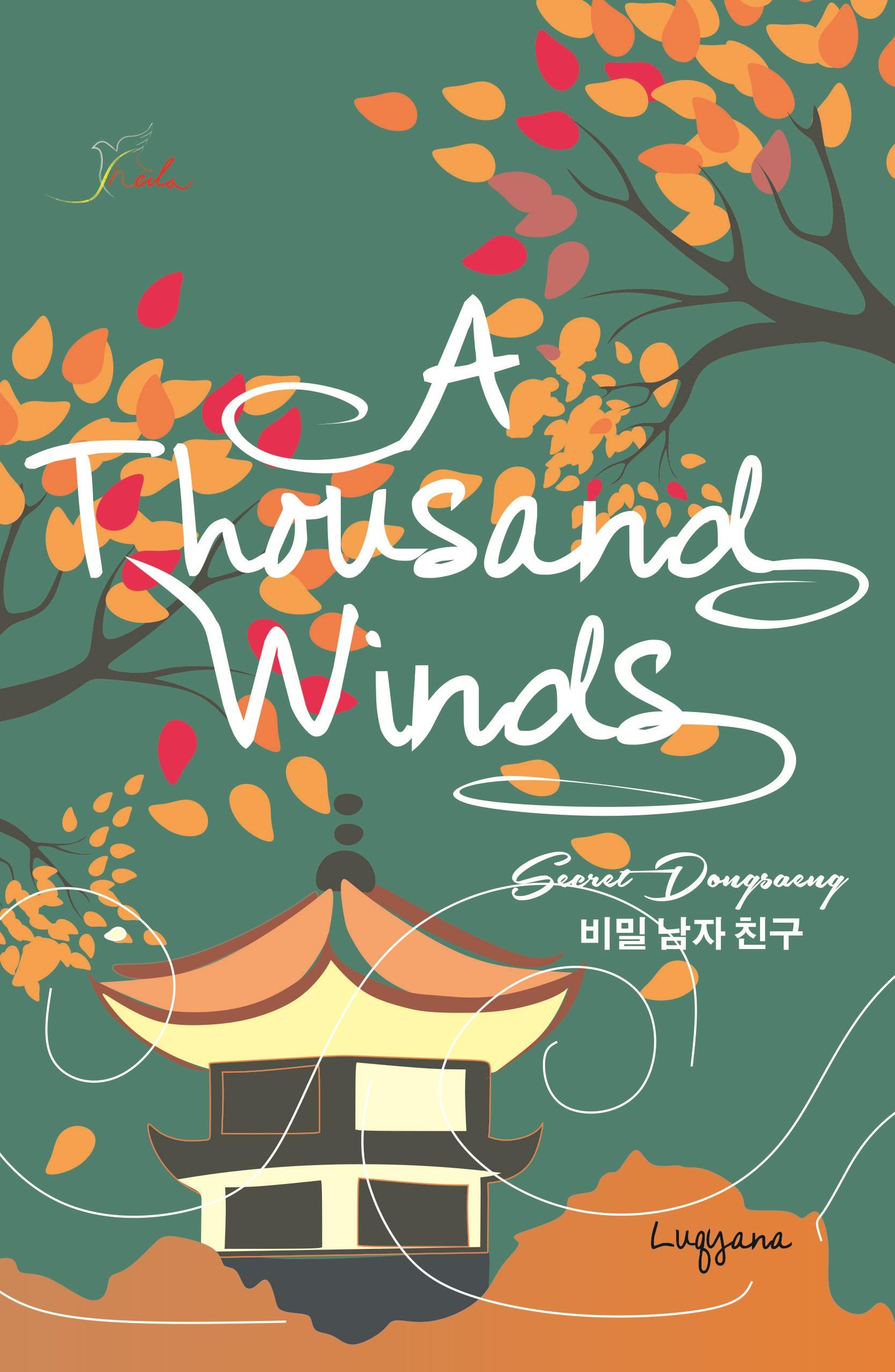 A thousand winds, secret dongsaeng [sumber elektronis]